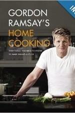 Gordon Ramsay's Home Cooking: Season 1