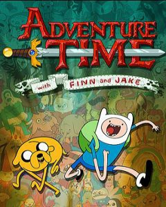 Adventure Time: Season 4