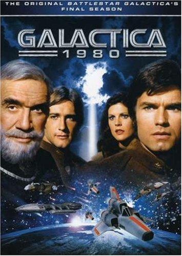 Galactica 1980: Season 1