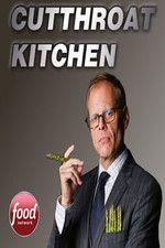 Cutthroat Kitchen: Season 9