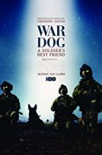 War Dog: A Soldier's Best Friend