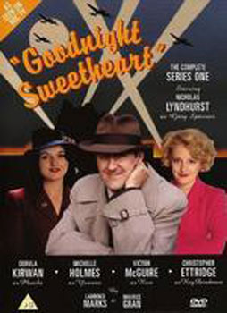 Goodnight Sweetheart: Season 4