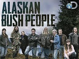 Alaskan Bush People: Season 3