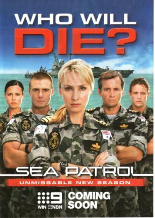 Sea Patrol: Season 3