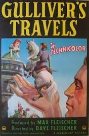 Gulliver's Travels (1939)