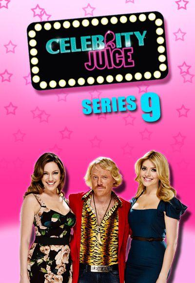 Celebrity Juice: Season 9