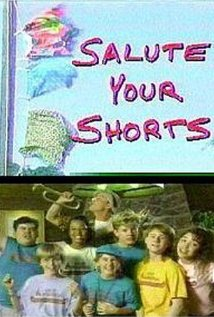 Salute Your Shorts: Season 1