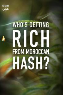 Who's Getting Rich From Moroccan Hash?