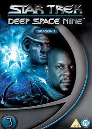 Star Trek: Deep Space Nine: Season 3