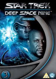 Star Trek: Deep Space Nine: Season 3