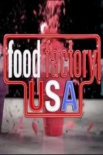 Food Factory Usa: Season 1