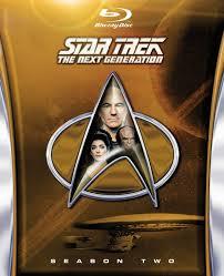 Star Trek: The Next Generation: Season 2