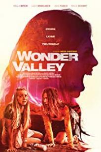 Wonder Valley 2015