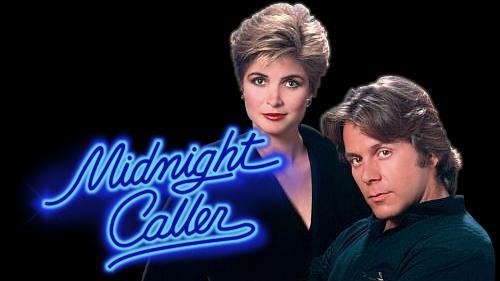 Midnight Caller: Season 2