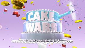 Cake Wars: Season 1