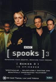 Spooks: Season 3