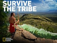 Survive The Tribe: Season 1