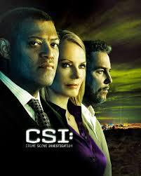 Csi: Crime Scene Investigation: Season 9