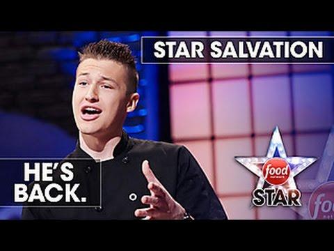 Star Salvation: Season 1
