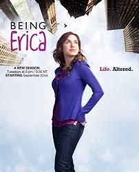Being Erica: Season 3