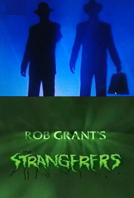 The Strangerers: Season 1