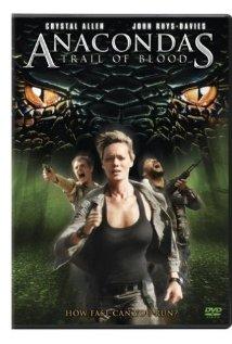 Anaconda 4: Trail Of Blood