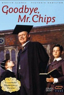 Goodbye, Mr. Chips