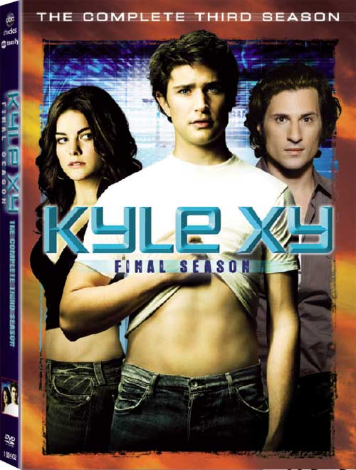 Kyle Xy: Season 3