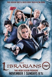 The Librarians: Season 2