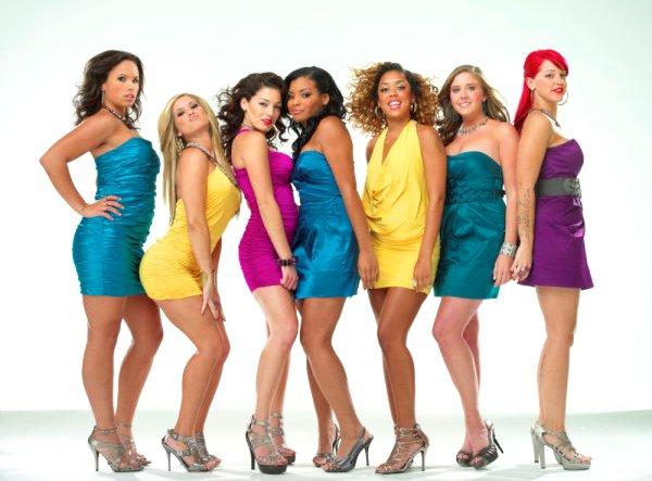 Bad Girls Club: Season 6