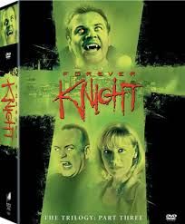 Forever Knight: Season 2