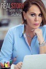 The Real Story With Maria Elena Salinas: Season 1