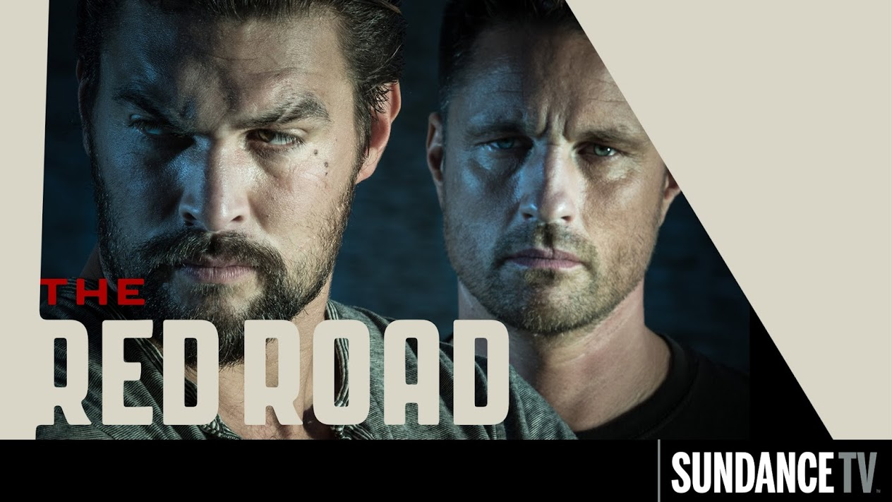 The Red Road: Season 2
