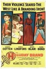The Halliday Brand