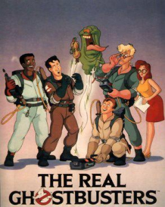The Real Ghostbusters: Season 3