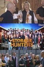 Celebrity Storage Hunters: Season 1