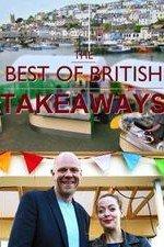 The Best Of British Takeaways: Season 1