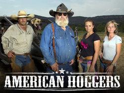 American Hoggers: Season 3