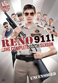 Reno 911!: Season 5