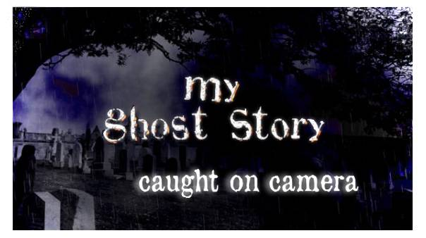 My Ghost Story: Season 1