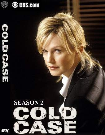 Cold Case: Season 2