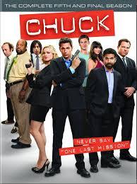 Chuck: Season 5