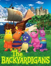 The Backyardigans: Season 3