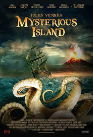 Mysterious Island (2010)