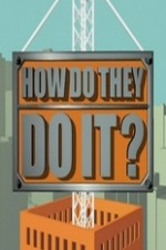 How Do They Do It?: Season 11