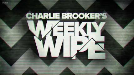 Charlie Brooker's Weekly Wipe: Season 2
