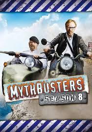 Mythbusters: Season 8