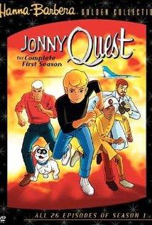 Jonny Quest: Season 1