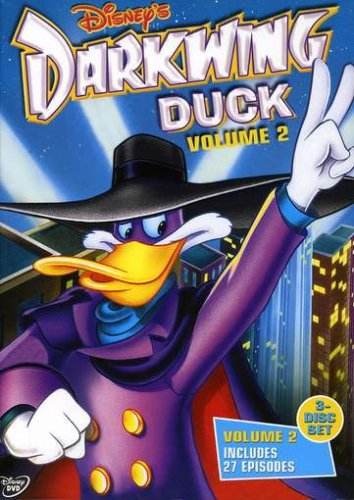 Darkwing Duck: Season 2