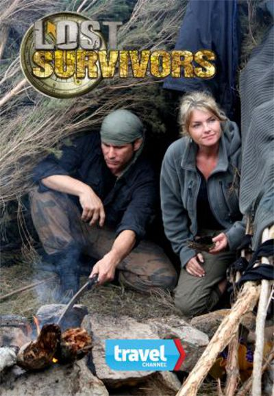 Lost Survivors: Season 1